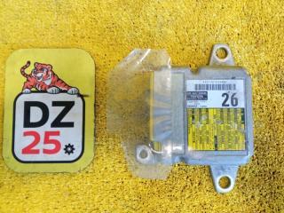 Блок управления airbag TOYOTA ALPHARD 2008