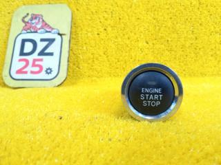 Кнопка старта передняя TOYOTA ALPHARD 2008