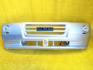 Бампер передний MITSUBISHI PAJERO 2004