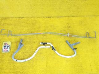 Петля крышки багажника задняя TOYOTA PLATZ 2004