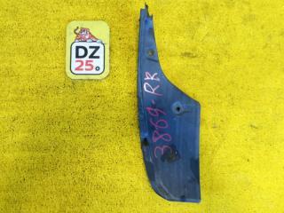Подкрылок задний правый TOYOTA PLATZ 2004