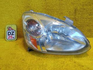 Фара передняя правая TOYOTA PLATZ 2004