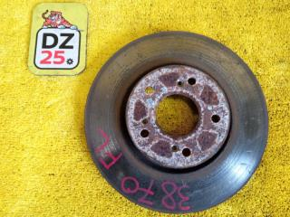Тормозной диск передний левый HONDA VEZEL 2014