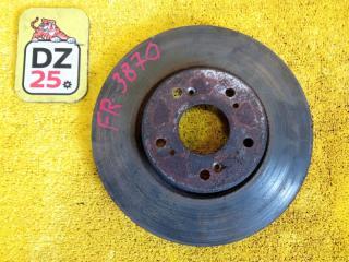 Тормозной диск передний правый HONDA VEZEL 2014