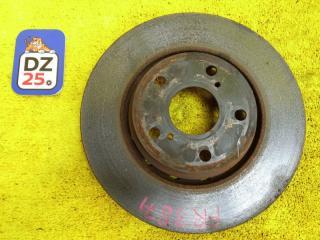 Тормозной диск передний правый TOYOTA ESTIMA 2010