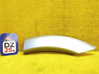 Накладка на крыло задняя левая MITSUBISHI PAJERO 2004