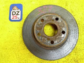 Тормозной диск передний левый TOYOTA TOWN ACE NOAH 2001