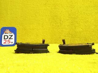 Колодки тормозные передние TOYOTA TOWN ACE NOAH 2001