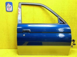 Дверь передняя правая MITSUBISHI CHALLENGER 1997