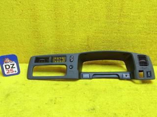 Запчасть консоль спидометра передний MITSUBISHI CHALLENGER 1997