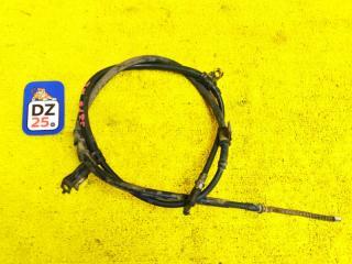 Запчасть тросик ручника задний левый MITSUBISHI CHALLENGER 1997