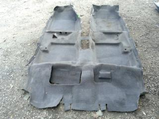 Ковер пола передний TOYOTA CALDINA 2000