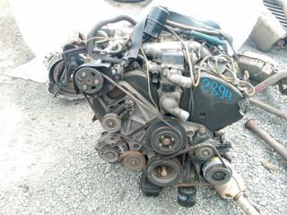 Двигатель MITSUBISHI CHALLENGER 1997