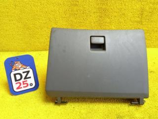 Бардачок передний левый TOYOTA CALDINA 2000