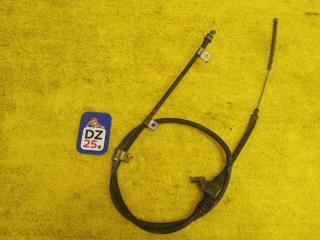 Тросик ручника задний правый MITSUBISHI PAJERO 2004