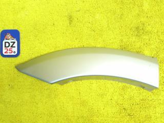 Накладка на крыло задняя правая MITSUBISHI PAJERO 2004