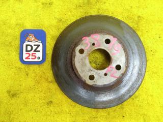 Тормозной диск передний левый TOYOTA SPRINTER CARIB 1998