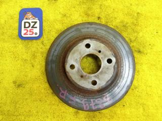 Тормозной диск передний правый TOYOTA SPRINTER CARIB 1998
