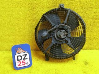 Вентилятор радиатора кондиционера передний TOYOTA SPRINTER CARIB 1998