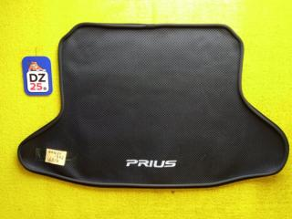 Коврик багажника задний TOYOTA PRIUS 2009