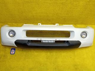 Бампер передний SUZUKI JIMNY 1998