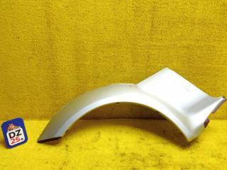 Накладка на крыло задняя правая SUZUKI JIMNY 1998