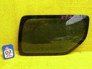 Стекло собачника заднее правое SUZUKI JIMNY 1998