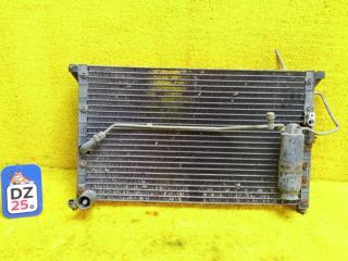 Радиатор кондиционера передний TOYOTA MARK II 1993