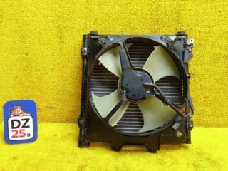 Вентилятор радиатора кондиционера передний HONDA HRV 2002