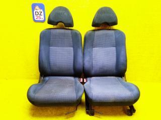 Сидение переднее правое HONDA HRV 2002