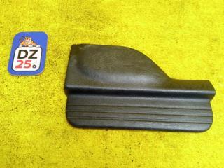 Накладка на порог салона задняя правая HONDA HRV 2002