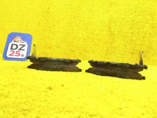 Колодки тормозные передние HONDA HRV 2002