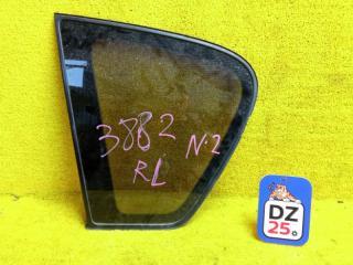 Стекло собачника заднее левое TOYOTA IPSUM 1997