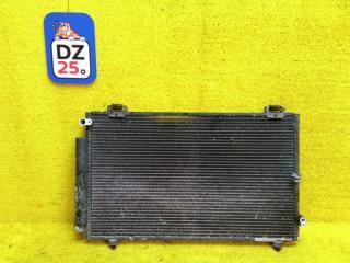 Радиатор кондиционера передний TOYOTA COROLLA FIELDER 2002