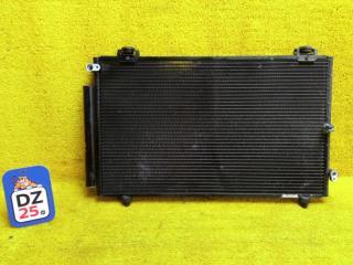 Радиатор кондиционера передний TOYOTA COROLLA FIELDER 2004