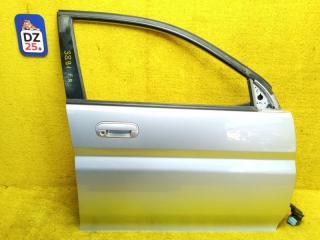 Дверь передняя правая HONDA HRV 2004