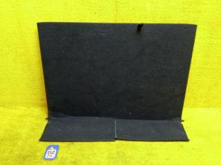 Пол багажника пластик задний HONDA HRV 2004
