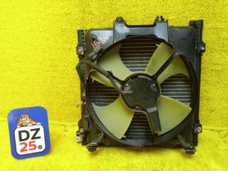 Вентилятор радиатора кондиционера передний HONDA HRV 2004
