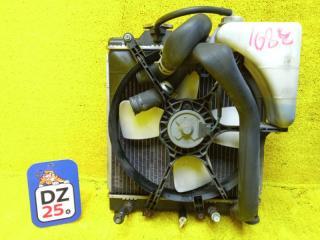 Радиатор основной передний HONDA HRV 2004