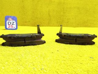 Колодки тормозные передние HONDA HRV 2004