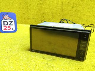 Магнитофон передний TOYOTA WISH 2009