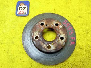 Тормозной диск передний правый TOYOTA TOWN ACE NOAH 2001