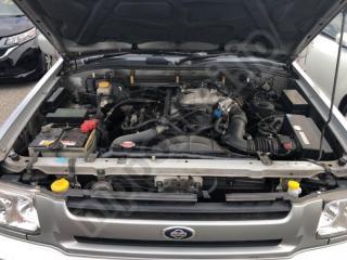Двигатель NISSAN TERRANO REGULUS 1999
