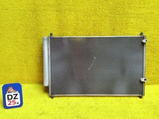 Радиатор кондиционера передний TOYOTA COROLLA FIELDER 2010