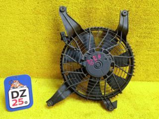 Вентилятор радиатора кондиционера передний MITSUBISHI PAJERO 2004