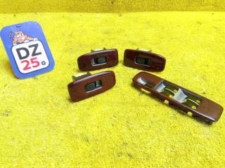 Блок управления стеклоподъемниками MITSUBISHI PAJERO 2004