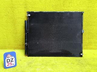 Радиатор кондиционера передний TOYOTA LAND CRUISER PRADO 2004