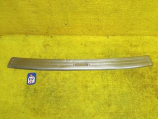 Накладка на бампер задняя TOYOTA LAND CRUISER PRADO 2004