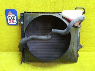 Радиатор основной передний TOYOTA LAND CRUISER PRADO 2004