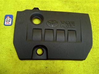 Пластиковая крышка на двс передняя TOYOTA COROLLA FIELDER 2010